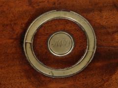 James Collins Cased Pair Flintlock Target Dueling Pistols by Collins of London - 1508694