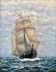 James Gale Tyler Homeward Bound  - 1150258