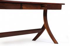 James Jim Sweeney Jim Sweeney Koa Desk - 1704395