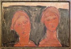James Lechay Two Women - 305180