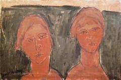 James Lechay Two Women - 305236