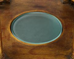 James Mont James Mont Architectural Side Table - 1901139