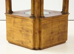James Mont James Mont Architectural Side Table - 1901140