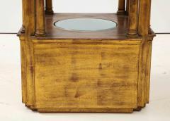 James Mont James Mont Architectural Side Table - 1901141