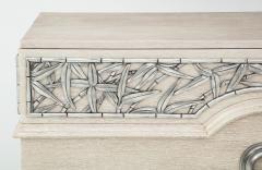 James Mont James Mont Bamboo Frieze Double Dresser - 1078107