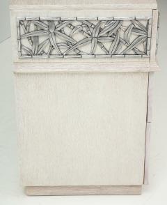 James Mont James Mont Bamboo Frieze Double Dresser - 1078109