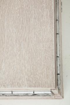 James Mont James Mont Bamboo Frieze Double Dresser - 1078111