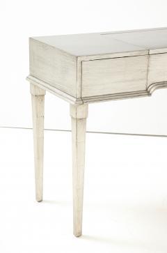 James Mont James Mont Silver Leafed Vanity Desk - 1197237