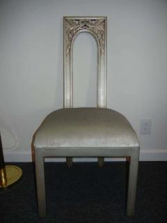 James Mont Pair of James Mont Chairs - 1823764