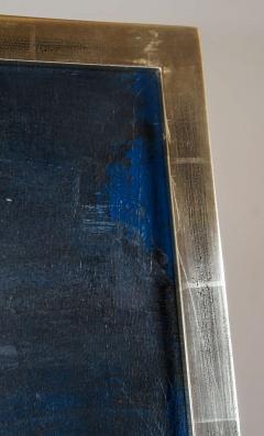 Jamie Chase Large Oil on Canvas Explorer II - 1083645