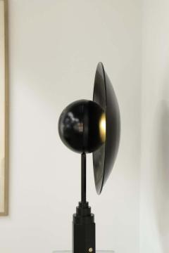 Jan Garncarek Metropolis Noir Brass Limited Edition Table Lamp by Jan Garncarek - 1474666