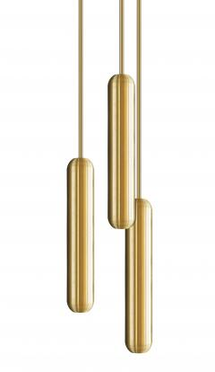 Jan Garncarek U2 Brass Suspension Jan Garncarek - 762457