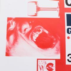 Jan Kuipers Piet Zwart Exhibition Poster - 741545