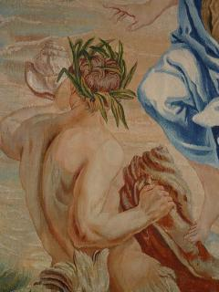 Jan Van Orley and Aurel Augustin Coppens 18th Century antique tapestry after de Jan Van Orley and Aurel Augustin Coppens - 963591