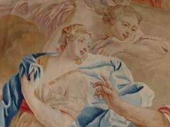 Jan Van Orley and Aurel Augustin Coppens 18th Century antique tapestry after de Jan Van Orley and Aurel Augustin Coppens - 963592