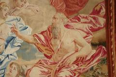 Jan Van Orley and Aurel Augustin Coppens 18th Century antique tapestry after de Jan Van Orley and Aurel Augustin Coppens - 963593
