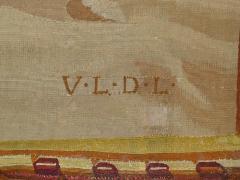 Jan Van Orley and Aurel Augustin Coppens 18th Century antique tapestry after de Jan Van Orley and Aurel Augustin Coppens - 963595