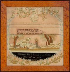 Jane J Simmons American or English 1817 - 552762