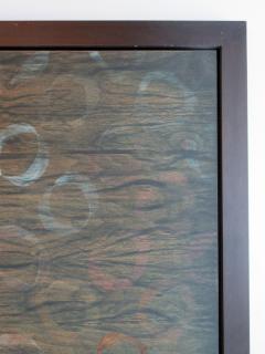 Jane Park Wells 4 Seasons Series Dye Acrylic and Oil on Variations of Wood Jane Park Wells - 625580