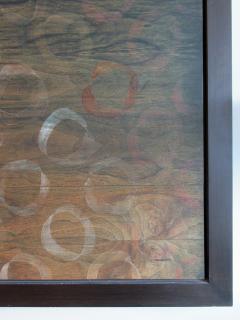 Jane Park Wells 4 Seasons Series Dye Acrylic and Oil on Variations of Wood Jane Park Wells - 625589