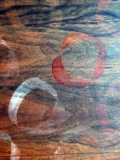 Jane Park Wells 4 Seasons Series Dye Acrylic and Oil on Variations of Wood Jane Park Wells - 625593