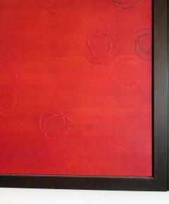 Jane Park Wells 4 Seasons Series Dye Acrylic and Oil on Variations of Wood Jane Park Wells - 625614