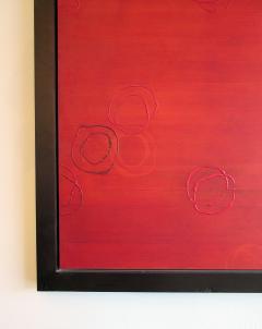 Jane Park Wells 4 Seasons Series Dye Acrylic and Oil on Variations of Wood Jane Park Wells - 625616