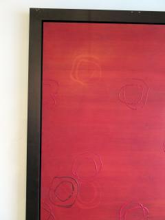 Jane Park Wells 4 Seasons Series Dye Acrylic and Oil on Variations of Wood Jane Park Wells - 625618