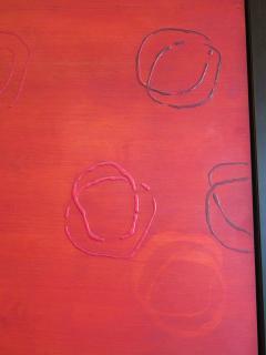 Jane Park Wells 4 Seasons Series Dye Acrylic and Oil on Variations of Wood Jane Park Wells - 625621
