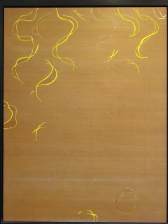 Jane Park Wells 4 Seasons Series Dye Acrylic and Oil on Variations of Wood Jane Park Wells - 625624