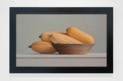 Janet Rickus Banana Squash and Brown Bowl - 117298