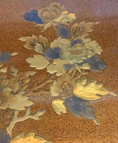 Japanese Lacquer Box with Fine Maki e Decoration Meiji Period - 1616838