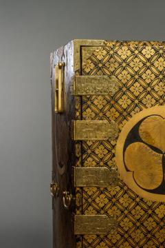 Japanese Lacquer Cabinet - 1964327