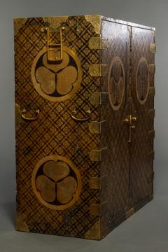 Japanese Lacquer Cabinet - 1964328