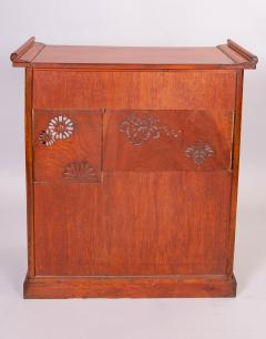 Japanese Tana Tea Cabinet  - 928106
