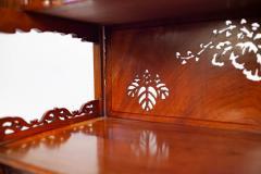 Japanese Tana Tea Cabinet  - 928111