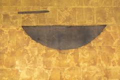 Japanese Two Panel Screen Shoguns Journey to Edo - 756990
