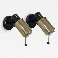 Jaques Biny Pair of Jacques Biny Wall Lights for Lita - 720654