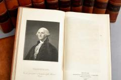 Jared Sparks The Writings of George Washington - 1483331