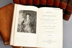 Jared Sparks The Writings of George Washington - 1483333