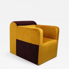 Jason Mizrahi Luna Chair - 766505