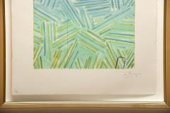 Jasper Johns Usuyuki - 842200