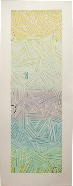 Jasper Johns Usuyuki - 842611