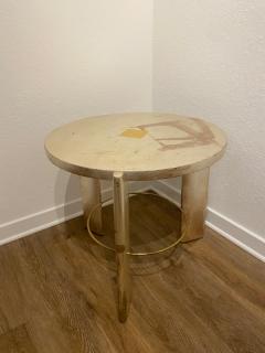 Jay Spectre POST MODERN TABLE BY JAY SPECTRE - 1684586
