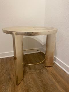 Jay Spectre POST MODERN TABLE BY JAY SPECTRE - 1684594