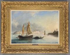 Jean Baptiste Tetar Van Elven Venice - 1253808