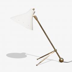 Jean Boris Lacroix Boris Lacroix Style Adjustable Table Lamp - 1623431