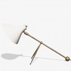 Jean Boris Lacroix Boris Lacroix Style Adjustable Table Lamp - 1623432