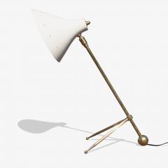 Jean Boris Lacroix Boris Lacroix Style Adjustable Table Lamp - 1623433