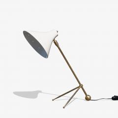 Jean Boris Lacroix Boris Lacroix Style Adjustable Table Lamp - 1623434